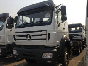 Best Discount Northbenz Tractor Truck for Sale pictures & photos