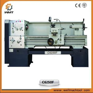C6236F Horizontal Heavy Duty Lathe Machinery with Ce pictures & photos