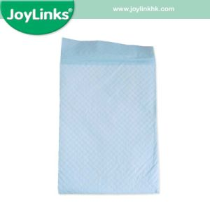 Medical Under Pads with PE Film pictures & photos