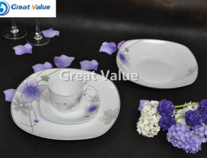 2017 New Design 20PCS Ceramic Dinner Ware pictures & photos