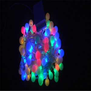 Wholesale Christmas LED Ball Lighted LED Light for Outdoor Party/Festival/Wedding Use pictures & photos