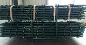 Australian Powder Coated Standard Kwikstage Scaffolding pictures & photos
