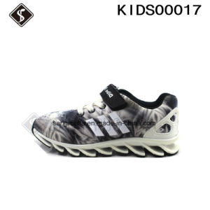 Good Quality Children Sports Running Shoes pictures & photos