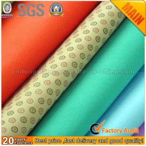 Eco-Friendly 100% PP Spunbond Disposable Tablecloth pictures & photos