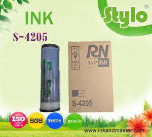 Duplicator Ink Rn S-4205 1000ml, Stylo Brand pictures & photos