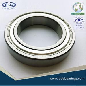 Universal Bearing 6014 ZZ ABEC1 ABEC7 ABEC9 pictures & photos