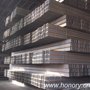 Ms Hot Rolled H Section Steel Beam From Tangshan Manufacturer pictures & photos