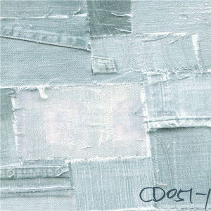 Jeans Fabric Pattern Paper for Furniture pictures & photos