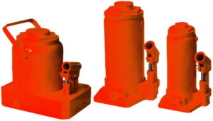 Integrated Type Hydraulic Jack for Industrial Use pictures & photos