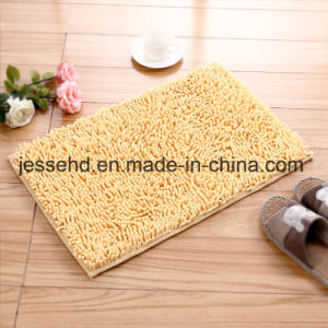 Soft Antibiosis Polyester Chenille Kids Room Carpet pictures & photos