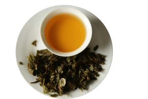 Chinese High Quality Flavour Flower Tea Jasmine Tea pictures & photos