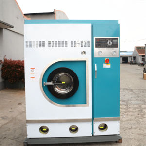 Petroleum Dry Cleaning Machine pictures & photos
