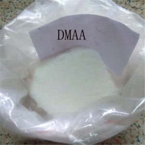 Weight Loss Drug 4-Methyl-2-Hexanamine Hydrochloride Dmaa CAS 13803-74-2 pictures & photos