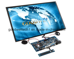 1920X1080 17.3 Inch TFT LCD Module pictures & photos
