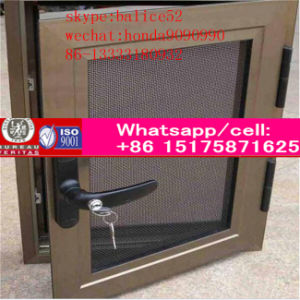 Diamond Stainless Steel Wire Mesh/King Kong Network pictures & photos