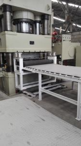 Press Type Embosser for Stainless Steel Plate pictures & photos