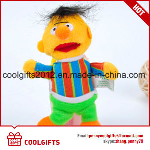 New Design Cute Plush Soft Toys Pendent for Promotional Gift pictures & photos