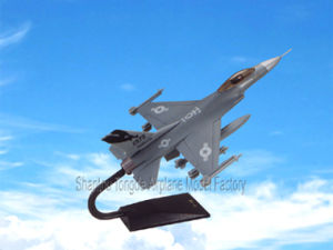 F-16 California Airplane Model Battleplane Model pictures & photos