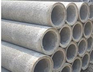 ASTM A48/A339 Centrifugal Cast Iron Pipe pictures & photos