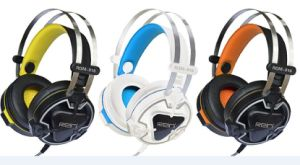 Verturial 7.1 Channel Gaming Headset for PS4 (RGM-916-002) pictures & photos