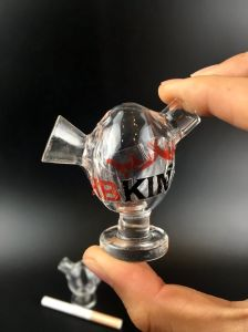 Wholesale Price Martian Blunt Bubbler for Smoking pictures & photos