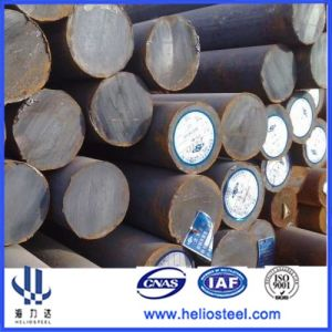 Scm435 JIS Scm420 Scm415, 1.7225 42CrMo4 Alloy Round Steel Bar pictures & photos
