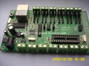 4 Layer Circuit Board PCB pictures & photos