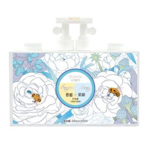 Honey Herbal Nourish&Soft Hair Shampoo 500ml+500ml pictures & photos