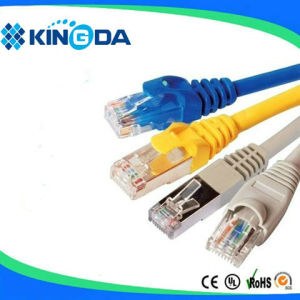 UTP Cat5e RJ45 Patch Cable Patch Cord 1m 2m 3m 5m pictures & photos