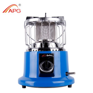 Camping Gas Heater and Gas Cooker Made in China pictures & photos