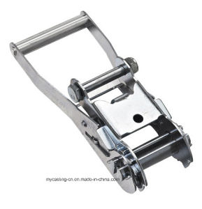"""2"""" Stainless Steel Logistic Strap Ratchet pictures & photos"""