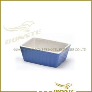Square Ceramic Ovewares pictures & photos