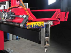 Automatic Arc Straight Seam Welding Machine pictures & photos