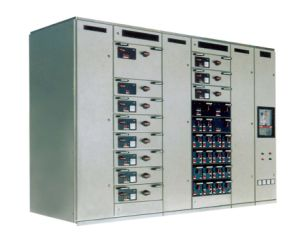 Supply Electric Control System for Lime Industry pictures & photos