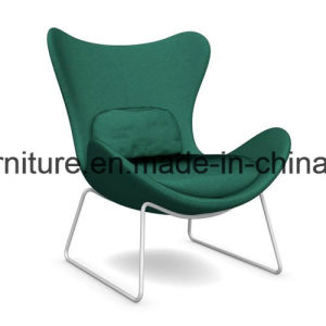 Modern Fabric Upholstered Leisure Livingroom Chair pictures & photos