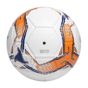 Top Quality Exclusive Laminated Modern Soccer Ball pictures & photos