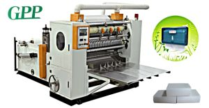Fully Automatic N Fold Hand Towel Paper Machine pictures & photos
