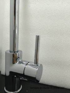 Watermark and Wels Approved Water Saving Brass Kitchen Faucet (HD4233) pictures & photos
