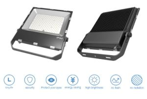 Slim Floodlight 100W Dimmable Outdoor LED Flood Light pictures & photos
