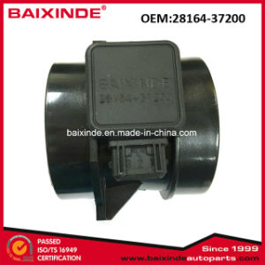 Mass Air Flow Sensor Air Flow Meter MAF Sensor 28164-37200 for KIA Sportage, Optima; HYUNDAI Sonata, Santa Fe, Tiburon, Tucson; pictures & photos
