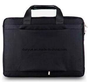 "Durable 15.6""-17"" Men′s Import Waterproof Nylon Laptop Messenger Bag, Factory Make Multifunctional Notebook/Laptop Single Shoulder Bag for Travel pictures & photos"