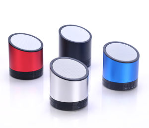 Irregular Shape Loudspeakers with Micro SD TF Card Slot Support pictures & photos