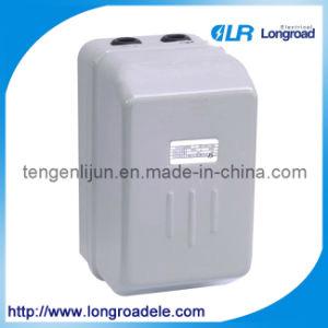 Tgq2 Electromagnetic Motor Starter, Custom Magnetic Starter pictures & photos