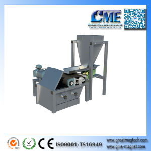 Magnetic Drum Iron Ore Separator Design Manufacturers pictures & photos