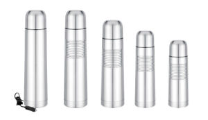 Stainless Steel Bullet Vacuum Flask Coffee Thermo Dn-231 pictures & photos