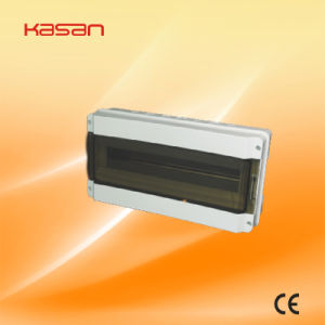 HK Series Waterproof Junction Box, Plastic Box, Distribution Box pictures & photos