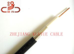 RG6 Coaxial/Computer Cable/ Data Cable/ Communication Cable/ Connector/ Audio Cable pictures & photos