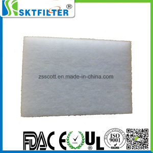 Synthetic Fiber Filter Rolls Filter Media for Air Conditioning pictures & photos