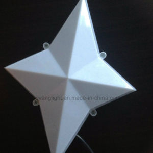 10W LED Star Point Source Light 15mm RGB LED Light pictures & photos