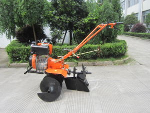 Agriculture Machine High Efficiency Muti-Purpose Diesel Power Tiller Cultivator pictures & photos